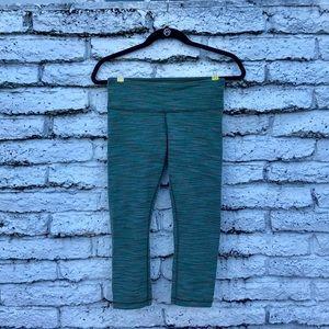 Lululemon Greens Leggings